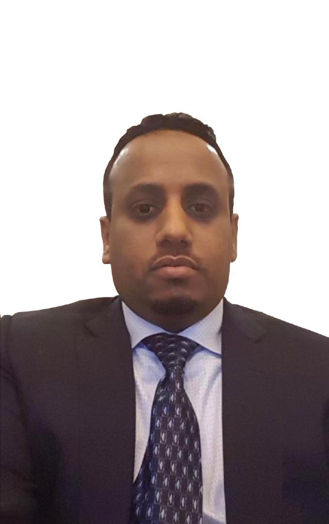 Amir Ali Salim