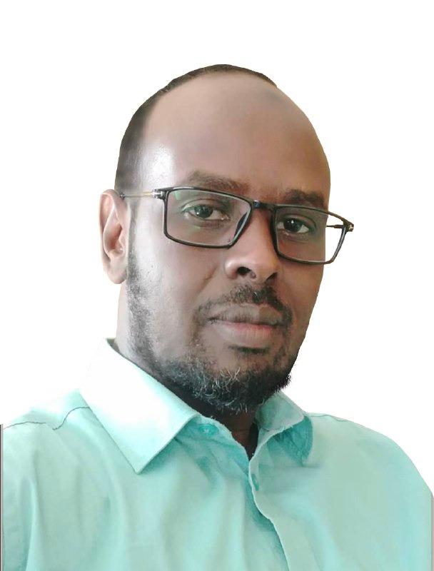 Abdulrazak Osman